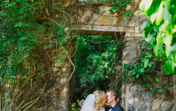 The Most Romantic Elopement in Hawaii
