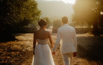 Stunningly Romantic Destination Wedding Film