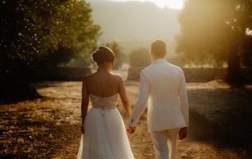 Stunningly Romantic Destination Wedding Film
