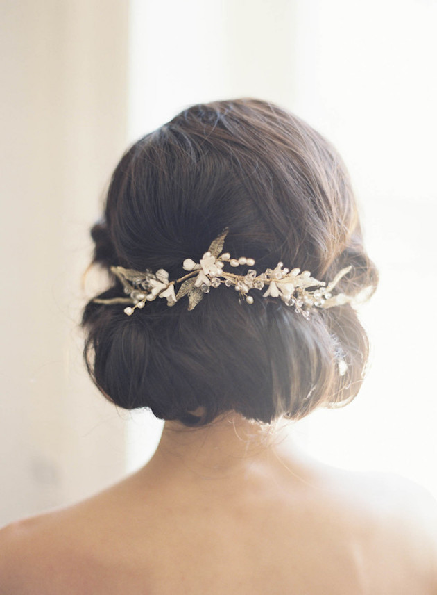 20 Gorgeous Hairstyles for Bridesmaids