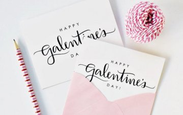 How To Celebrate Galentine's Day with your Girls