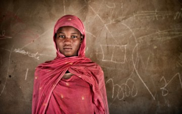 International Women's Day; The True Stories of Child Marriage Around the World