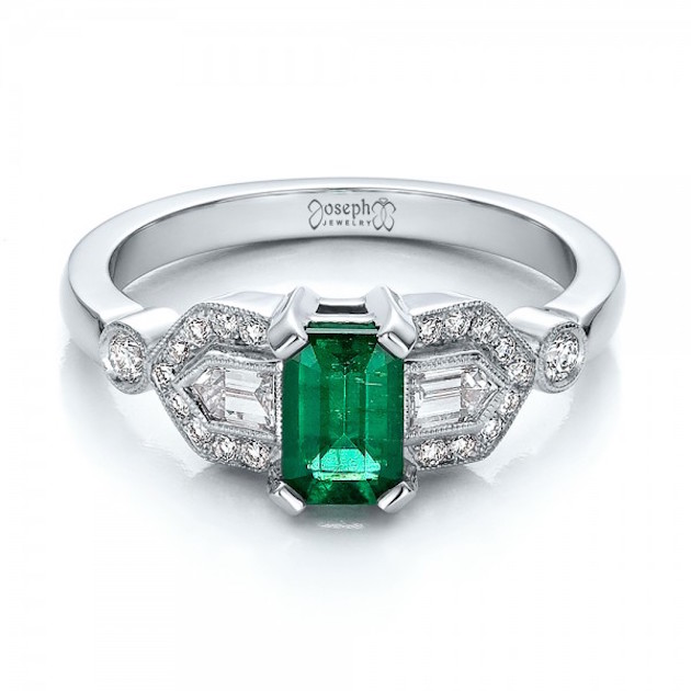 Wedding Ring Resize: Our 10 Favourite Engagement Rings From Joseph Jewellery