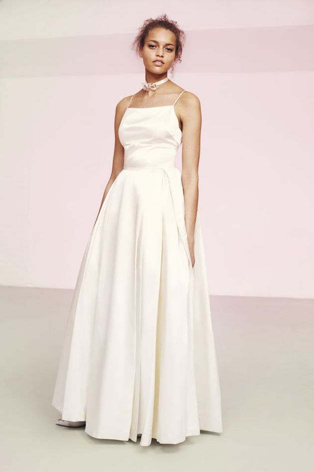 d1c669ed3ba ASOS Wedding Shop  Gorgeous Affordable Wedding Dresses
