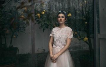 Marrying Monet: Beautiful Artistic Wedding Inspiration