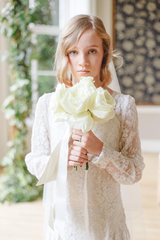 Young teen bride are inrresponsible