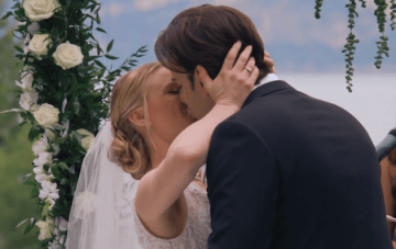 Romantic Italian Destination Wedding Film