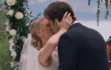 Romantic Italian Destination Wedding Film
