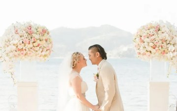 Dreamy Destination Wedding in Thailand