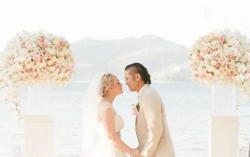 Dreamy Destination Wedding in Thailand