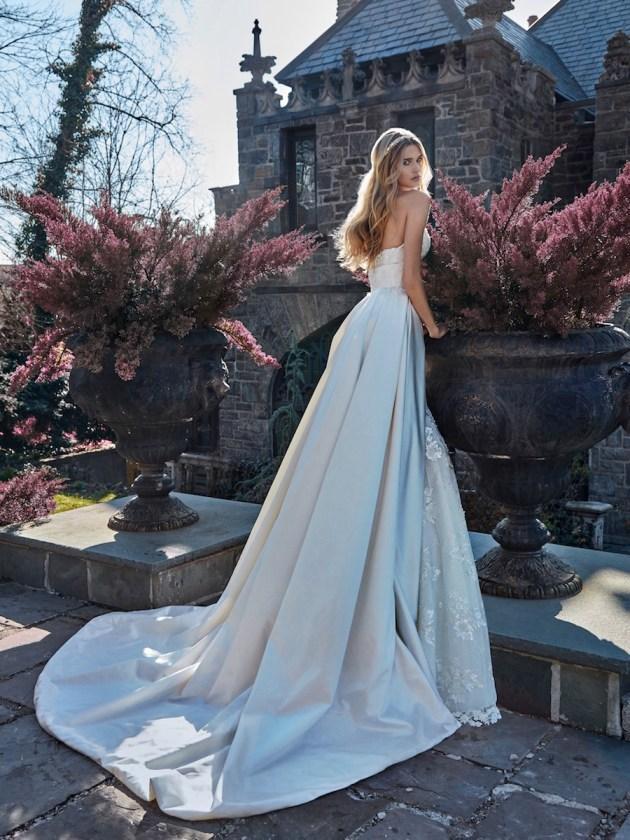 Le Secret Royal: Galia Lahav Wedding Dress Collection