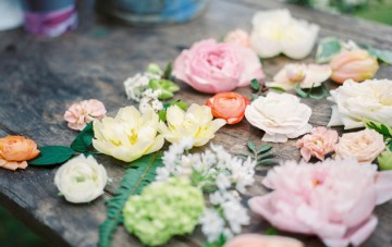 How To Make Your Wedding Flowers Last As Long as Possible