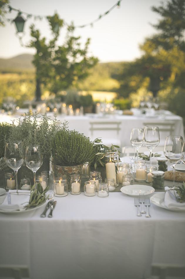 Real Bride Diary: The Wedding Decor