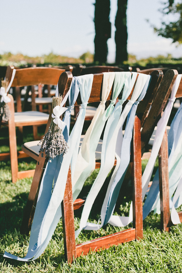 Gorgeous Chair Ideas for Weddings | Bridal Musings Wedding Blog 30