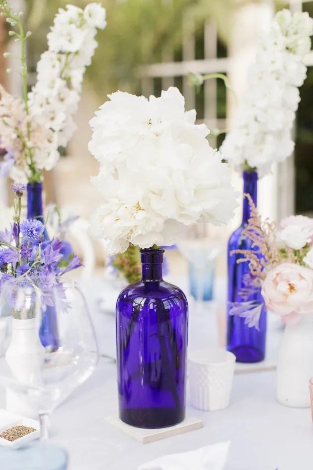 Gorgeous China Blue Wedding | Sarah Gawler | Knot & Pop | Bridal Musings Wedding Blog 8