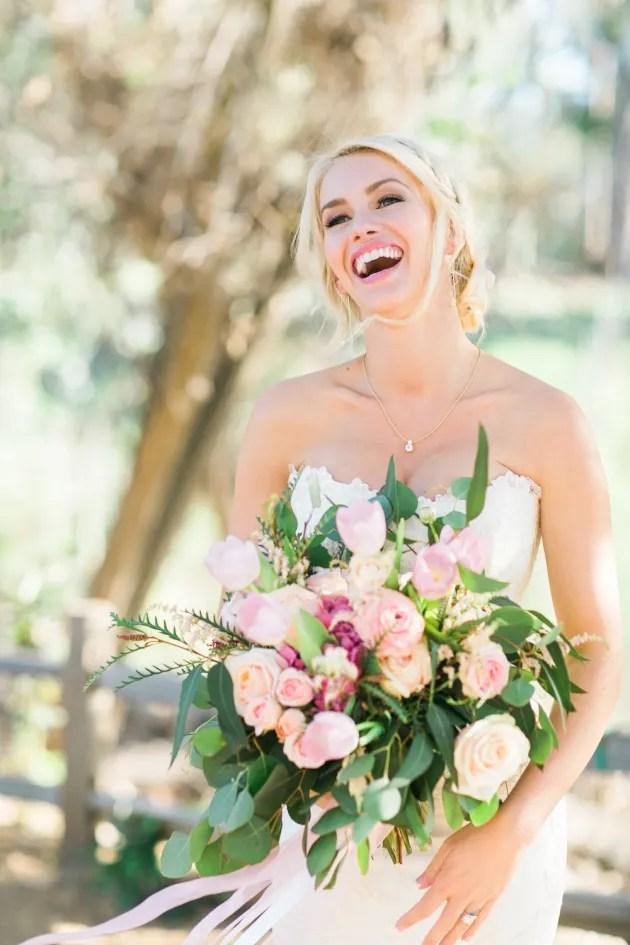 Super Pretty Garden Wedding Inspiration | Emi Fujii Photography | Weddings by Katlin | Bridal Musings Wedding Blog 23