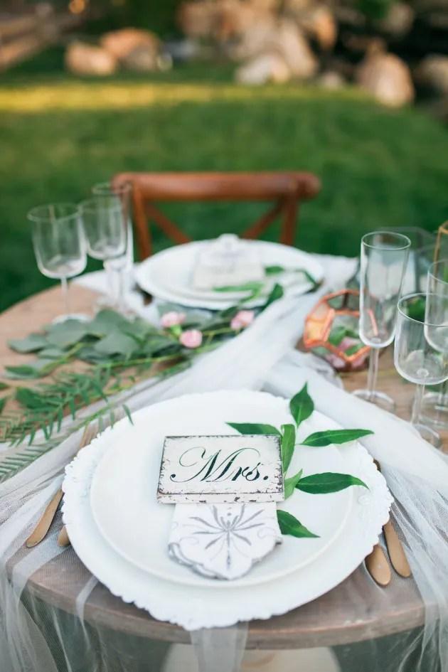 Super Pretty Garden Wedding Inspiration | Emi Fujii Photography | Weddings by Katlin | Bridal Musings Wedding Blog 42