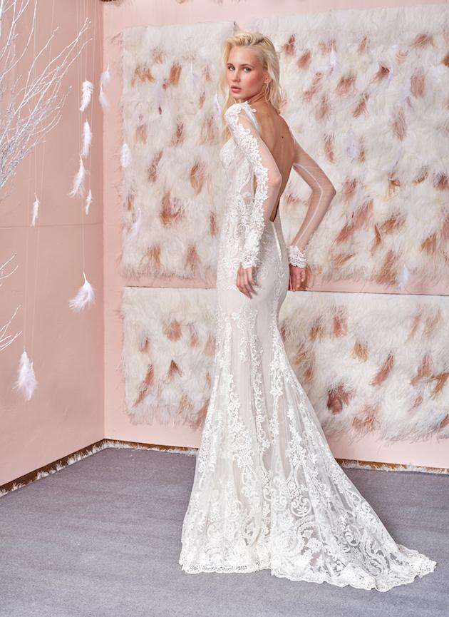 3c52e308d3 Best of Bridal Fashion Week  Gala by Galia Lahav Wedding Dress ...