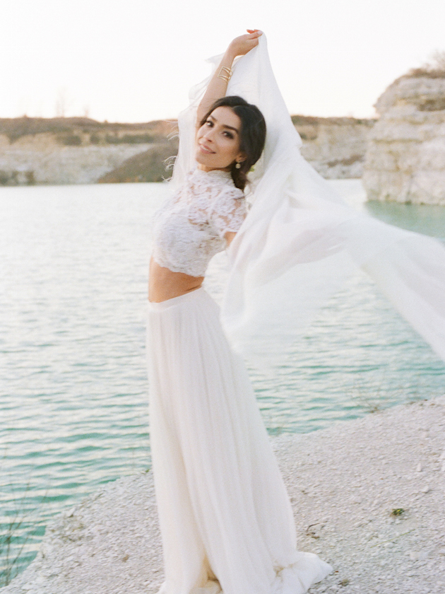 Moroccan Brides Dress
