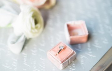 10 Classic Engagement Rings (Almost any Bride-to-Be would love)