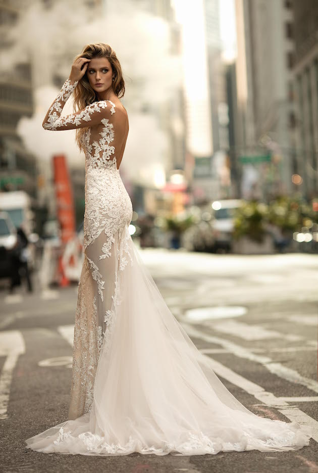 518f9a1b182 Gorgeous New Berta Wedding Dress Collection