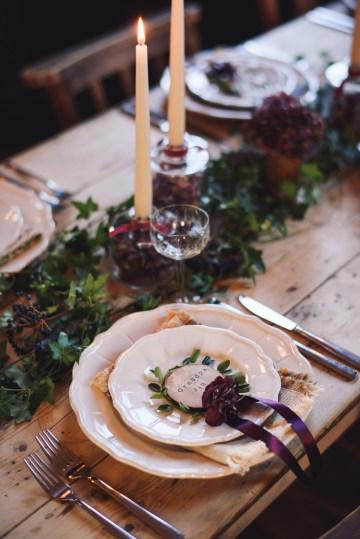 Hygge Wedding Inspiration by Sam Gibson Weddings & The Little Wedding Helper 1