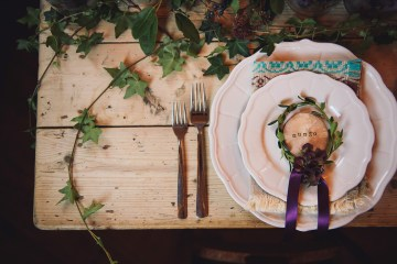 Hygge Wedding Inspiration by Sam Gibson Weddings & The Little Wedding Helper 11