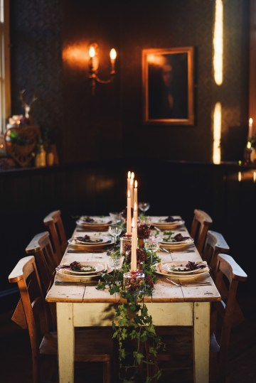 Hygge Wedding Inspiration by Sam Gibson Weddings & The Little Wedding Helper 20