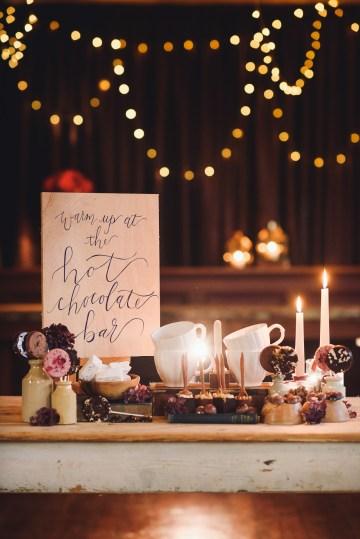 Hygge Wedding Inspiration by Sam Gibson Weddings & The Little Wedding Helper 24