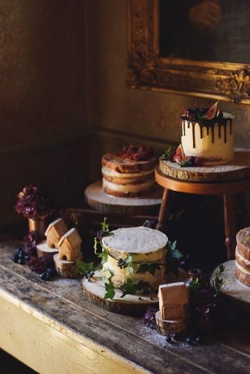 Hygge Wedding Inspiration by Sam Gibson Weddings & The Little Wedding Helper 36