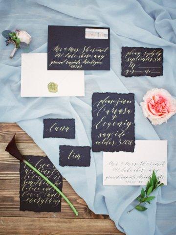 Autumnal Wedding Inspiration by Olga Siyanko 21