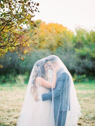Autumnal Wedding Inspiration by Olga Siyanko 24