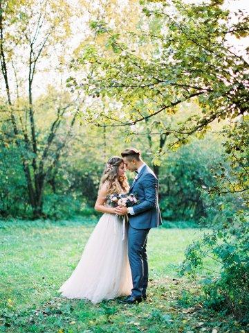Autumnal Wedding Inspiration by Olga Siyanko 27