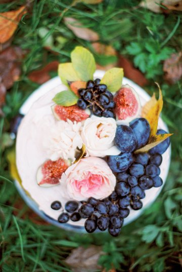 Autumnal Wedding Inspiration by Olga Siyanko 39