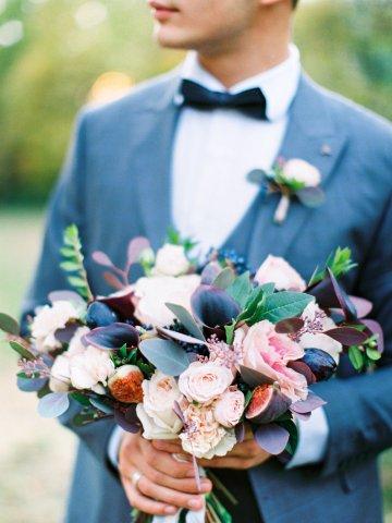 Autumnal Wedding Inspiration by Olga Siyanko 4