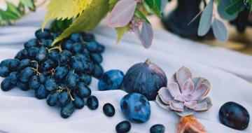 Autumnal Wedding Inspiration by Olga Siyanko 5