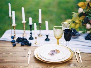 Autumnal Wedding Inspiration by Olga Siyanko 6
