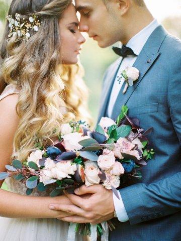 Autumnal Wedding Inspiration by Olga Siyanko 9