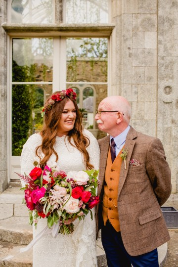 Barn Wedding in Ireland by Navyblur Photography 11