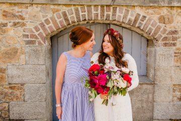 Barn Wedding in Ireland by Navyblur Photography 39