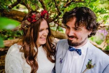 Barn Wedding in Ireland by Navyblur Photography 43
