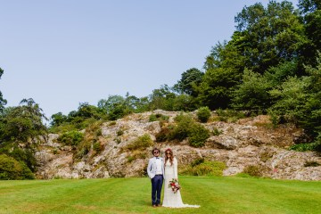 Barn Wedding in Ireland by Navyblur Photography 44