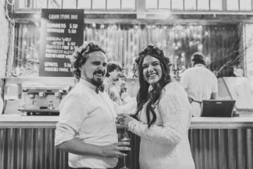 Barn Wedding in Ireland by Navyblur Photography 63