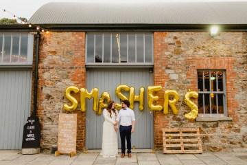 Barn Wedding in Ireland by Navyblur Photography 71