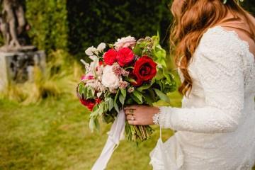 Barn Wedding in Ireland by Navyblur Photography 74