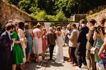 Barn Wedding in Ireland by Navyblur Photography 75