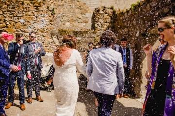 Barn Wedding in Ireland by Navyblur Photography 80