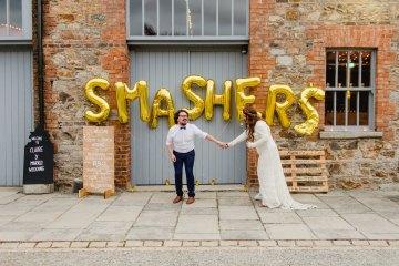 Barn Wedding in Ireland by Navyblur Photography 99