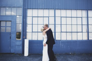 Cool Seattle Wedding by Claire Eliza Photography 10