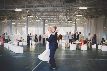 Cool Seattle Wedding by Claire Eliza Photography 38